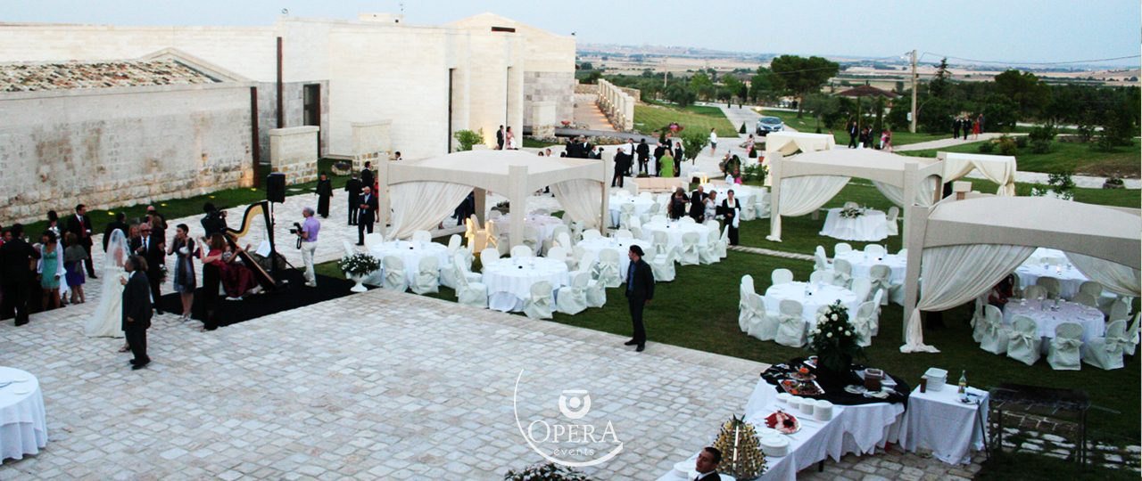 ricevimento matera wedding matrimonio opera events